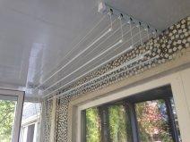 Черговий балкон, тільки з