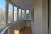 Фото Обшивка балконів ПВХ