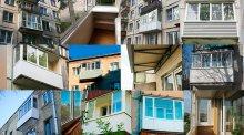 балкони в хрущовці