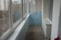 Лікуємо рукожопость або як я лоджію утеплював (частина 1) лоджія, балкон, ремонт, своїми руками, рукожоп, дліннопост, кіт на балконі