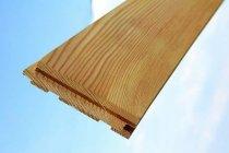 Матеріал для дерев'яних підлог