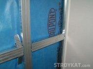 матеріали для внутрішньої обробки балкона