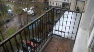 утеплення балконів