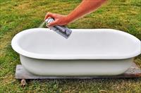 Відновлення ванни своїми руками
